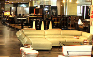 Exclusive Designer Furniture Punjab